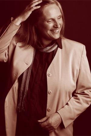 Bild på Eva Johansson